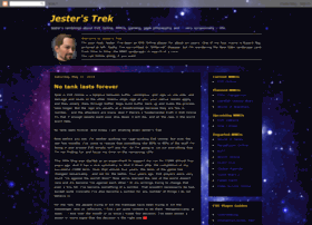 jestertrek.blogspot.be