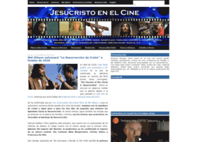 jesucristoenelcine.blogspot.com