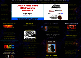 jesus-is-savior.com