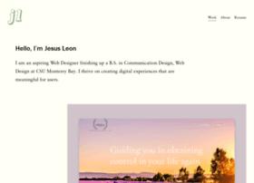 jesus-leon.com