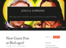 jesusanddawkins.com