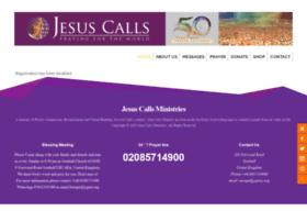 jesuscalls.org.uk
