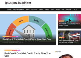 jesusjazzbuddhism.org