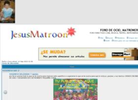 jesusmatron.superforos.com
