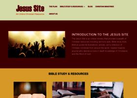 jesussite.com