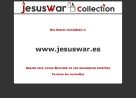jesusyamparo.com