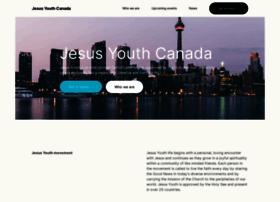 jesusyouth.ca