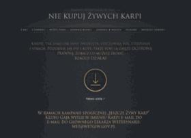jeszczezywykarp.pl