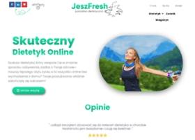 jeszfresh.pl