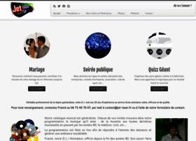 jet-laser.fr