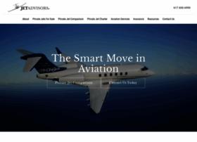 jetadvisors.com