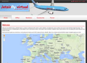 jetairfly-virtual.com