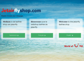 jetairflyshop.com