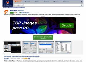 jetaudio.malavida.com