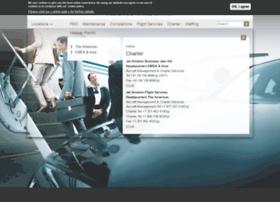 jetaviation-charter.com