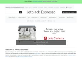 jetblackespresso.com.au