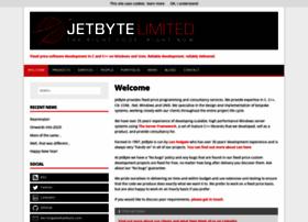 jetbyte.com
