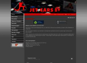 jetcars.nl