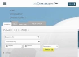 jetcharters.com