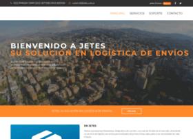 jetes.com.ve