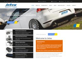 jetex.co.uk