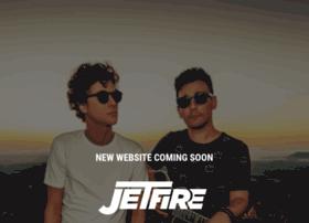 jetfiremusic.com