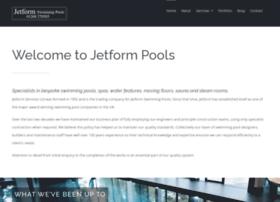 jetformpools.co.uk