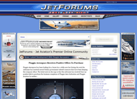 jetforums.net