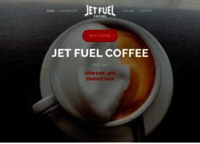 jetfuelcoffee.com