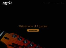 jetguitars.com