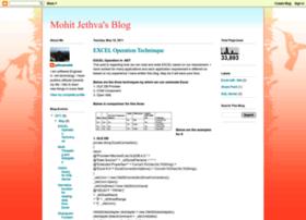 jethvamohit.blogspot.pt