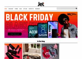 jetonline.co.za