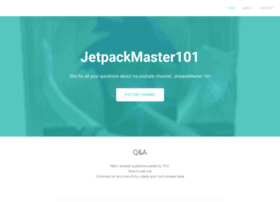 jetpackmaster101gaming.weebly.com