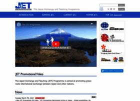 jetprogramme.org