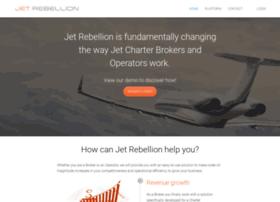 jetrebellion.com