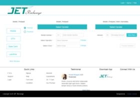 jetrecharge.com