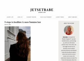 jetsetbabe.com