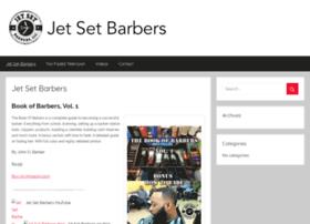 jetsetbarbers.com