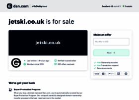 jetski.co.uk