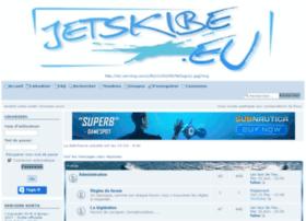 jetskibe.sportboard.net