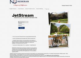 jetstream.newmanu.edu