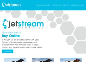 jetstreamgenetics.com