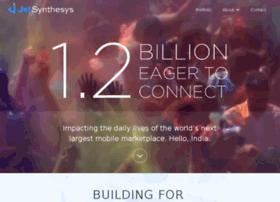 jetsynthesys.com