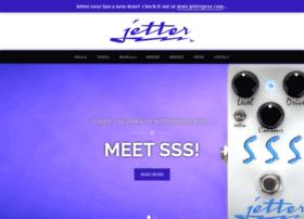 jettergear.com