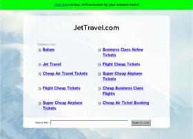 jettravel.com