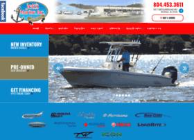jettsmarine.com
