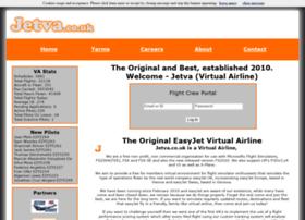 jetva.co.uk