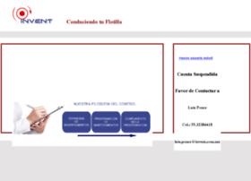 jetvan.invent.com.mx