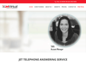 jetvirtual.co.uk