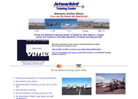 jetwarbird.com